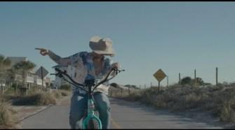 Brian Kelley - Beach Cowboy (Official Music Video)