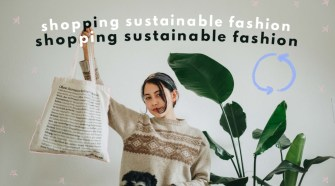 Shopping Sustainable Fashion: Where To Start, Budget Friendly? //Jusuf