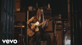 Zakk Wylde, Black Label Society - House Of Doom (Official Music Video)