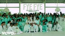 Tobe Nwigwe - Fye Fye Ft. Fat Nwigwe