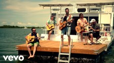 Old Dominion - I Was On A Boat That Day (Official Video)