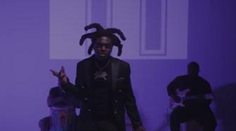 Kodak Black - Oracle [Official Music Video]