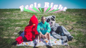 Feels Right (Official Video)