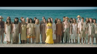 Lorde - Solar Power (Official Music Video)