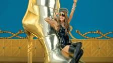 Anna Dello Russo X H&Amp;M - Fashion Shower
