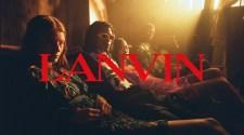 Lanvin Spring 2022 Collection