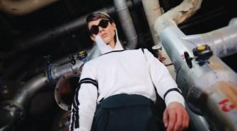 Oteyza | Spring Summer 2022 | Paris Fashion Week Menswear Full Show