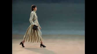 Lemaire / Spring-Summer 2022 Collection Film
