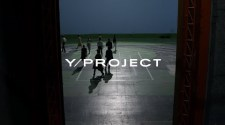 Y/Project Ss22