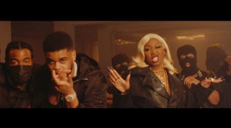 Ms Banks – Pull Up feat K-Trap (Official Video)