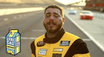 Post Malone - Motley Crew (Directed By Cole Bennett)