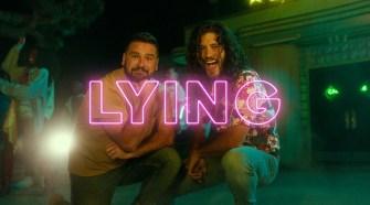 Dan + Shay - Lying (Official Music Video)