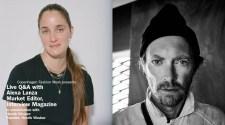 Live Q&Amp;A Henrik Vibskov And Alexa Lanza, Interview Magazine