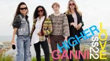 Welcome To Copenhagen, Talk Of Town Ep.01, Ss22| Ganni