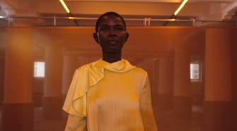 Stine Goya Ss22 - 'How Much Can We Grow' Fashion Film
