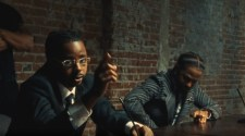Babyface Ray, Big Sean &Amp; Hit-Boy - It Ain'T My Fault (Official Video)