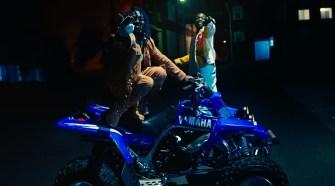 Meek Mill - Blue Notes 2 (Feat. Lil Uzi Vert) [Official Video]