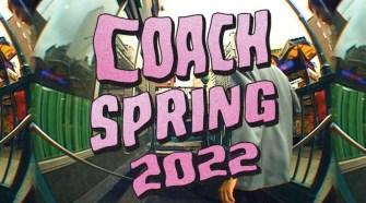 Coach Spring 2022 Runway Show | #Coachss22 | #Nyfw