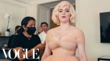 Behind Billie Eilish's Old Hollywood Met Gala Look | Vogue