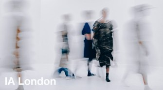 Ia London Women's Spring-Summer 2022 | Fashion Film