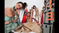 Lupe Gajardo 2021.2 Collection - London Fashion Week