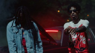 Young Nudy - Child'S Play (Feat. 21 Savage) [Official Video]