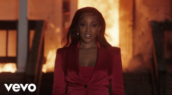 Mickey Guyton - Remember Her Name (Official Music Video)