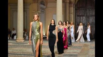 Genny  Spring/Summer 2022 Fashion Show