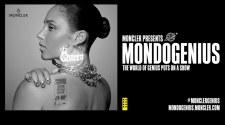 Moncler Presents Mondogenius