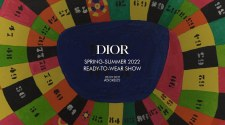 The DiorSpring-Summer 2022 Show