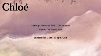 The Chloé Spring-Summer 2022 Show