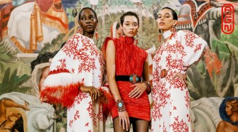 Andrew Gn Spring Summer 2022 | Fashion Show