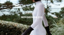 Boyarovskaya Ss22 The Villa