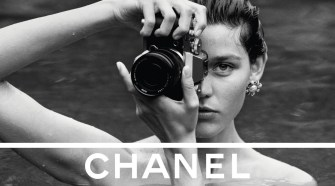 The Chanel Spring-Summer 2022 Ready-To-Wear Show
