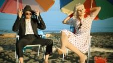 Bbno$ &Amp; Rebecca Black - Yoga (Official Video)