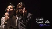 Danny Ocean X Tokischa - Dorito &Amp; Coca-Cola (Official Music Video)