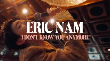 Eric Nam - I Don'T Know You Anymore (Official Music Video)