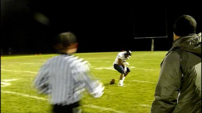 Football: Ansonia stuns Woodland