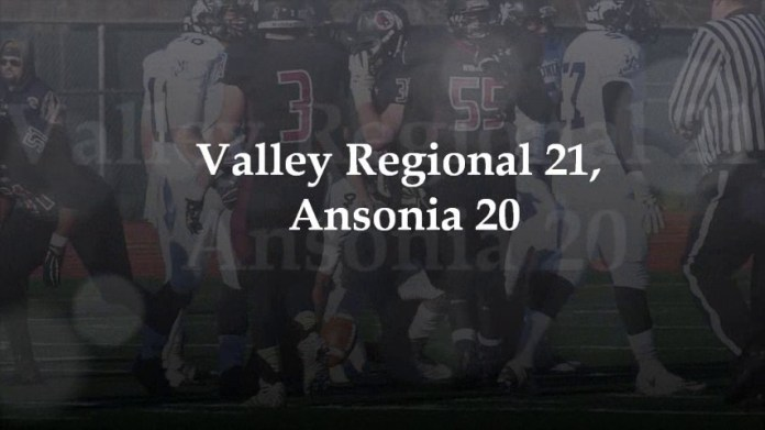Ansonia loses in Class S state final