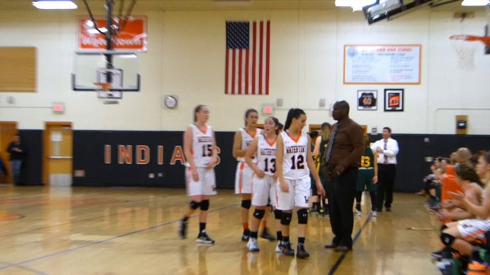 Indians have the look of an NVL tourney threat