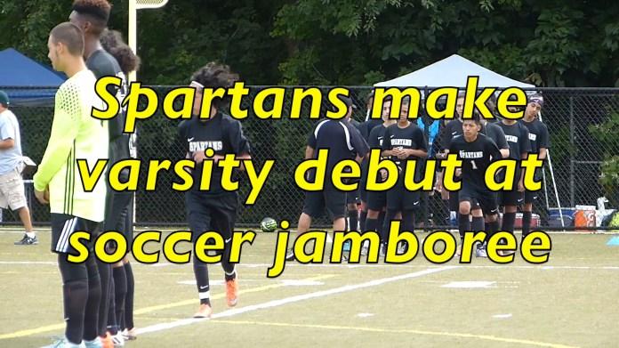 Waterbury Career soccer opens NVL play this week
