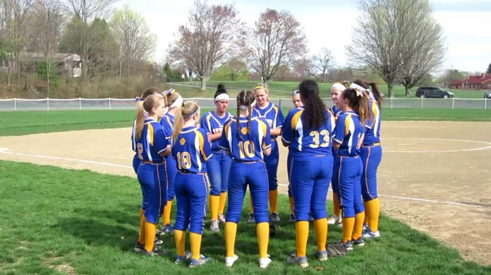 Findley leads Seymour to big softball win over St. Paul