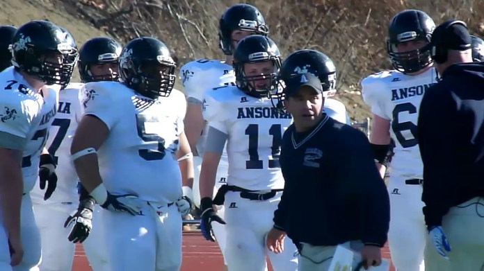 Highlights: Newsome enjoyed legendary high school career