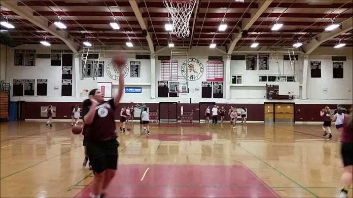 Torrington girls basketball outlook