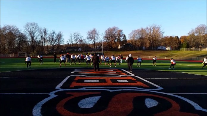 Thanksgiving football preview: Watertown vs. Torrington