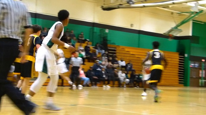 Wildcats rally late to beat Panthers