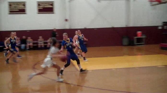 Girls tourney: Sacred Heart rolls into 2nd round