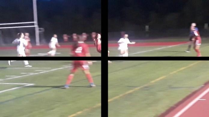 Girls soccer: Wolcott's Watts scores twice in opener