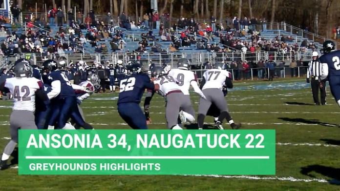 Naugatuck finishes 9-1; holiday game highlights