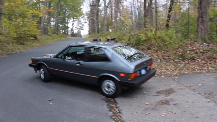 Ted Orr of Litchfield, Conn, is a former Volkswagen dealer and a fan of the German brand. He owns two Scirocco models, a black 1980 and a gray 1981 Scirocco S that he bought as a parts car for only $1,000. He shares his Sciroccos in My Ride.